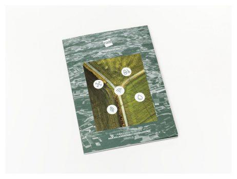 ZALF – Jahresbericht 2017