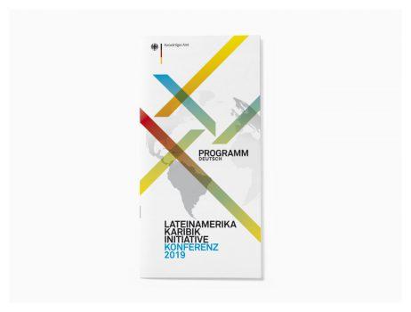 Lateinamerika Karibik Intiative – Konferenz 2019