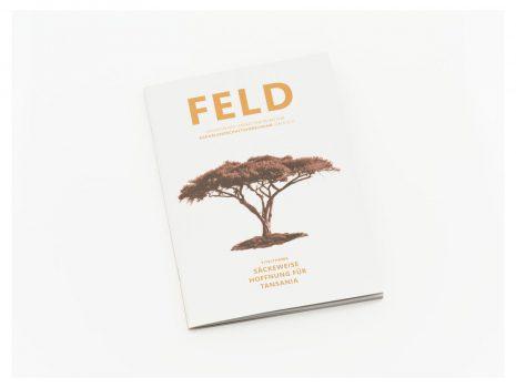 FELD Ausgabe 01 | 2019
