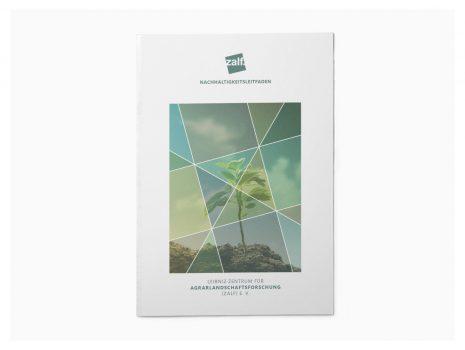 ZALF – Nachhaltigkeit am Arbeitsplatz